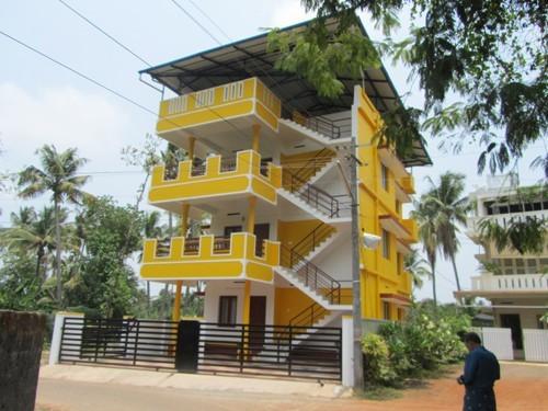 1100 Sqft 2 Bhk Apartments For Rent Near Suncity Eroor Kochi Ernakulam Disrtrict