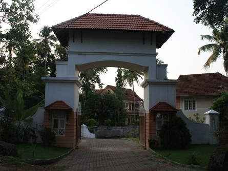 Gated Villa for Rent at Thiruvalla near Beliver's Church