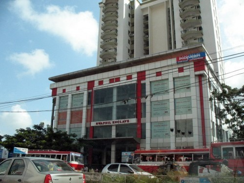 2230 Sq Ft Commercial E For Rent In Marine Drive Kochi