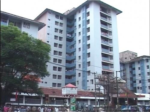 Marine Drive Flat For Rental At Ernakulam Kochi 18 000