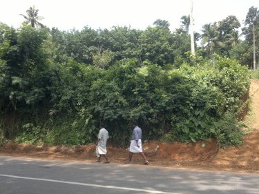 60 Cent Commercial Cum Residential Land For Sale At PathanapuramKollam District INR 380000