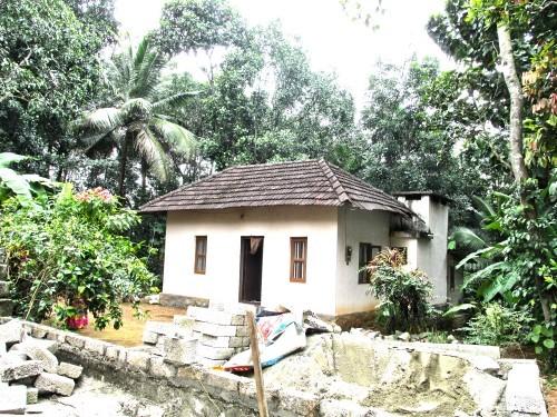 60 Cent Land With House For Sale At Kottarakkara Kollam
