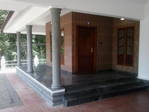 1750 Sq Ft 3 Bhk New Posh Villa On 12 25 Cents Of Land For Sale At Ponkunnam Kottayam District Kerala Real Estate