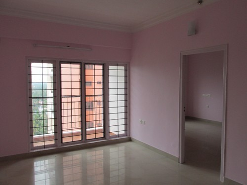 New Flat Ready To Occupy For Sale At Vyttila Hub