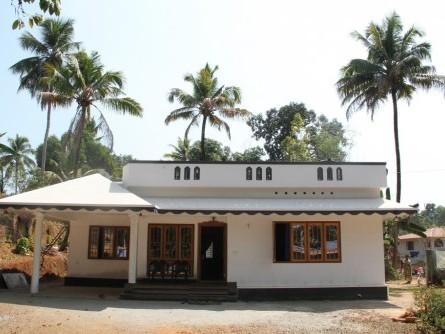 1250 Sqft 3BHK House for sale at Thirumarady,Koothattukulam