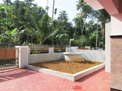 Home Design: 1650 Sq.ft Independent House For Sale At Kolenchery