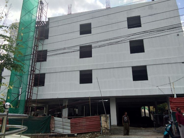 commercial building for sale at kottayam