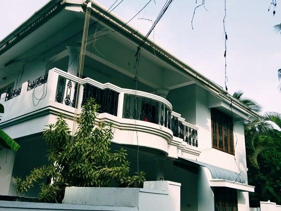 sq ft  bhk house  sale  vidya nagar panampilly nagar ernakulam kerala real estate