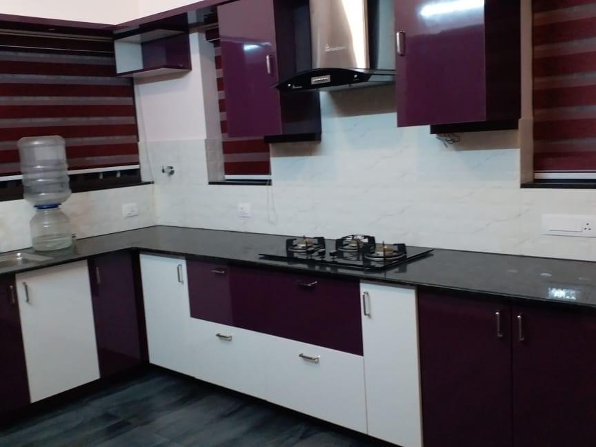3 BHK Apartment for Rent near Amritha Hospital, Edappally