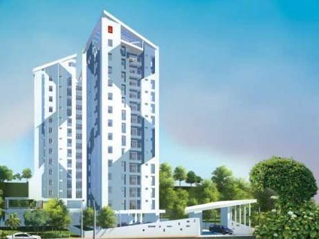 ASSET HOMES - Ensign luxury Apartments in kovoor , Kozhikode