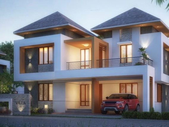 PUSHPAGIRIYIL BUILDERS &DEVELOPERS