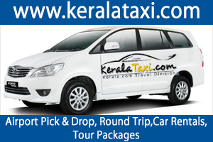 Keralataxi