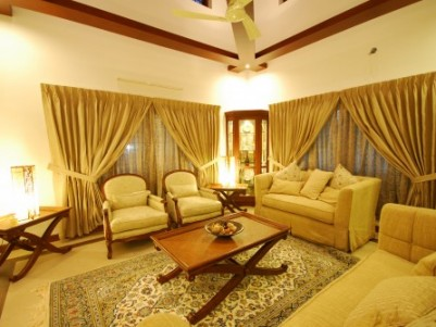Ready To Occupy Luxury House for sale at Vennala,Kochi,Ernakulam District.