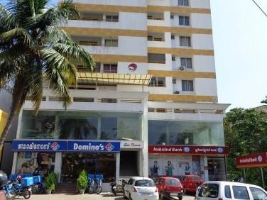 Commercial space for rent in Kesavadasapuram,Trivandrum.