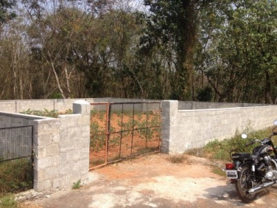 7 Cents of Residential land for sale at Kolenchery,Ernakulam District.