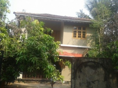 5 BHK House on 10 Cents of land  for sale at Wandoor,Malappuram.