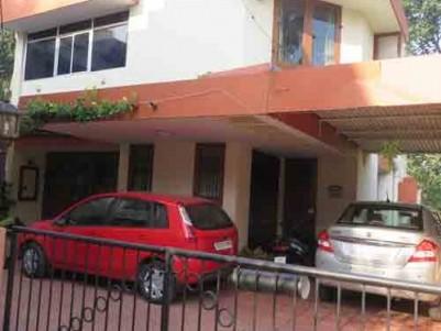 A House for Sale near Govt.Ophthalmic Hospital,Thiruvananthapuram.