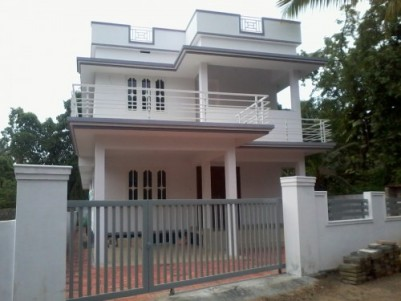 1850 Sqft 4 BHK Villa sale at Chittilapilly ,near Amala Medical college,Thrissur.