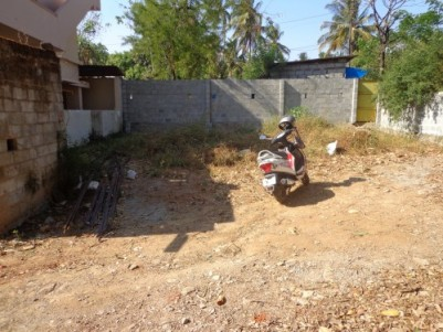 plot for sale in olavakode puthupariyaram