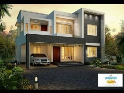 Villas In Adoor City