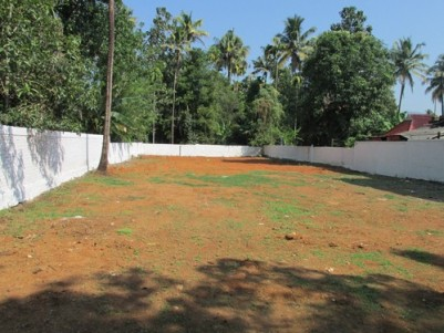 17 Cents of Residential Plot for sale at Kudapuzha,Chalakkudy,Thrissur.