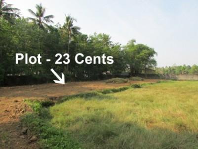 32 Cent Commercial Plot for sale Near Cochin International  Airport,Nedumbassery,Ernakulam.