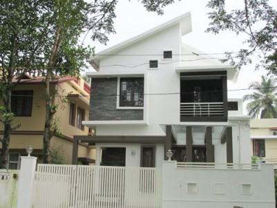 1400 Sqft 3 BHK New  House  for sale at Thoppumpady,Kochi,Ernakulam District.