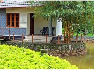 Residential Land for Sale at Munnar, Idukki