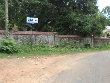 72 Cents of Residential Land for sale at Pathiripala,Palakkad.