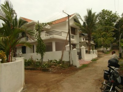 1920 Sqft 3 BHK House for sale near Kottayam Medical College.