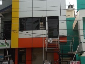 commercial space for lent at Aryasala,Chalai