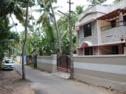 Furnished House For Sale Near Pachalloor Kovalam Nh