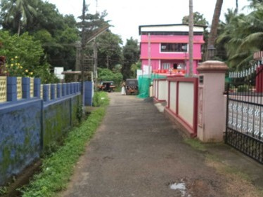 15 Cents of Commercial Cum Residential Land for sale at the Prime location of Shornur,Palakkad.