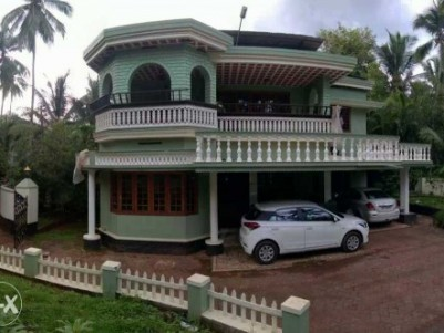 Residential home at Kakkodi, Calicut