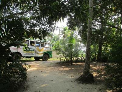 50 Cent land for Sale at Karunagappally Municipality,Kollam.