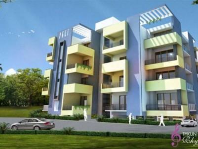 Affordable Villas & Apartments at Kallayam,Trivandrum.