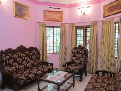 2400 Sqft 5 BHK House for sale at Perumbavoor,Ernakulam District.