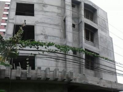 1700 sq.ft 3 BHK Apartment for sale at Manorama Junctionn, Ernakulam