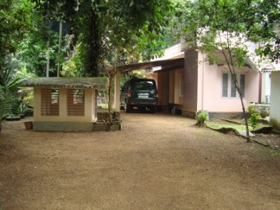 4 BHK Independent House with 23.5 Cents of land for sale at Makkamkunnu,Pathanmthitta.