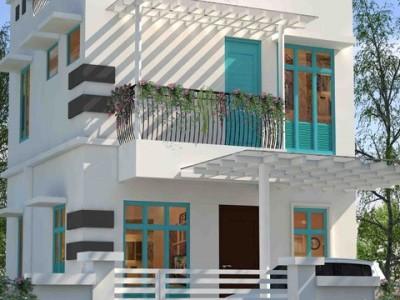 Luxury 2Bhk / 3Bhk / 4Bhk Villas in Chandranagar, Palakkad - Omgproperties
