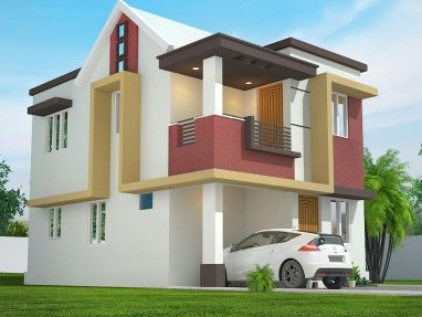 Premium Villas with all good amenities for sale at Kodumba,Palakkad.