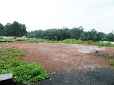 10 Cents of Residential land for sale at Ettumanoor,Kottayam.