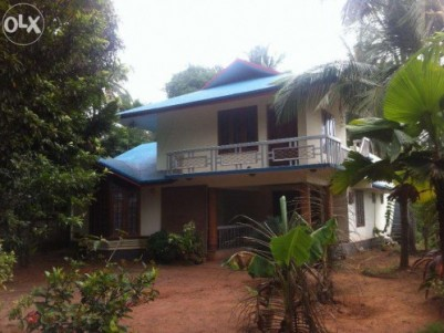 House at Kaiparambu