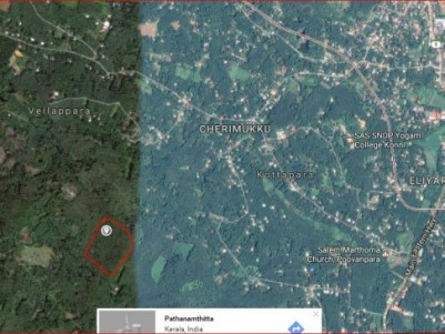 1.75 acre @ Konni 35000/cent