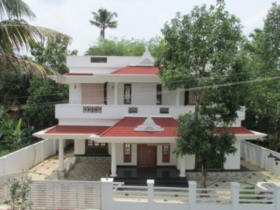 2000 sq.ft 3 BHK House for sale at Nedumbassery, Ernakulam