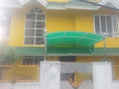 3400 Sq.ft 3 Storied 6 BHK House for sale at Kaloor,Ernakulam.