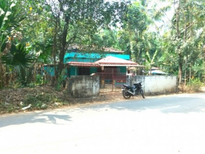 2 BHK House on 5 Cents of land  for sale at Wandoor,Malappuram.