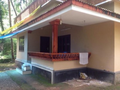 30 Cent Residential Land with Old House for sale at Kuttiady,Kozhikode.