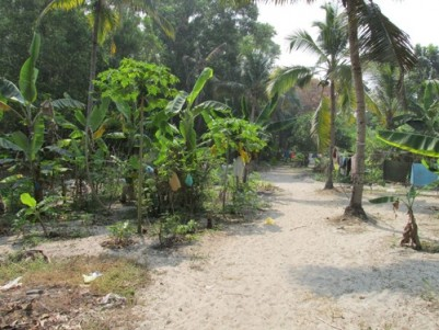 Land for sale at Pathirappilly,Alappuzha.