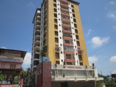 Furnished Flat for sale, in heart of Thriuvalla Town.
